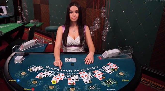 blackjack bonuslari