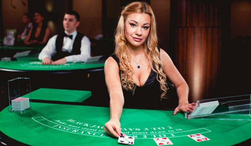 blackjack casino bonuslari var mi
