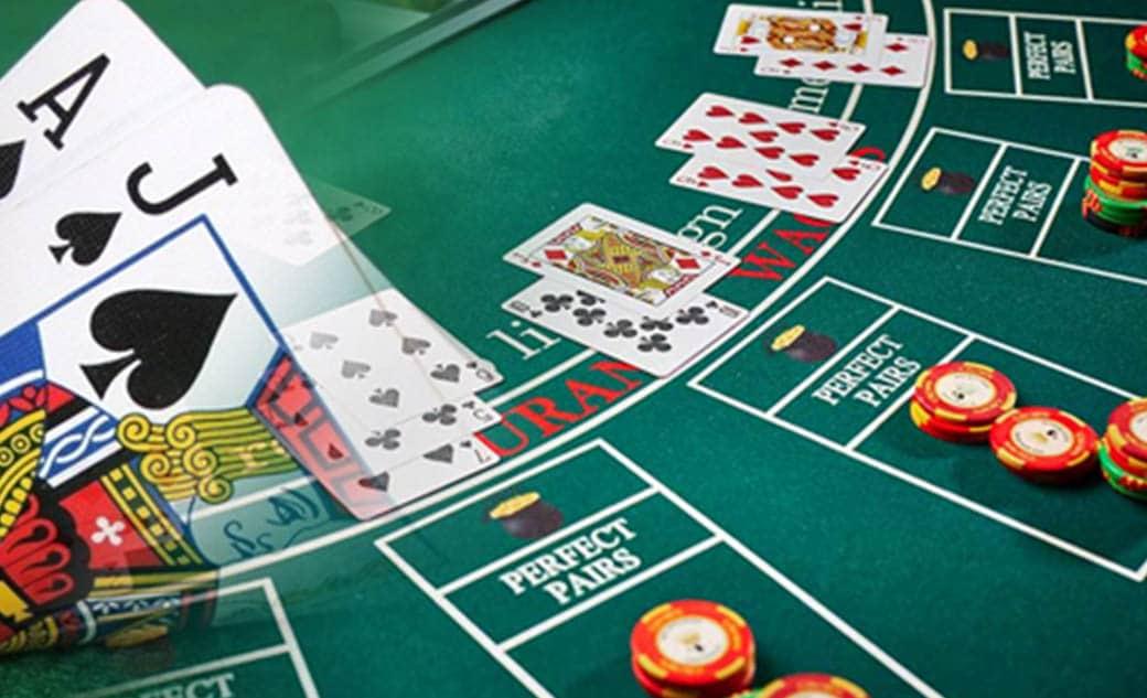 blackjack nedir