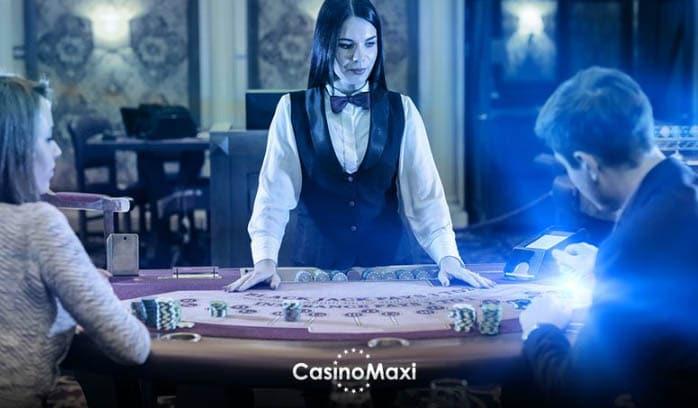 casinoMaxi Blackjack bonuslari nasil
